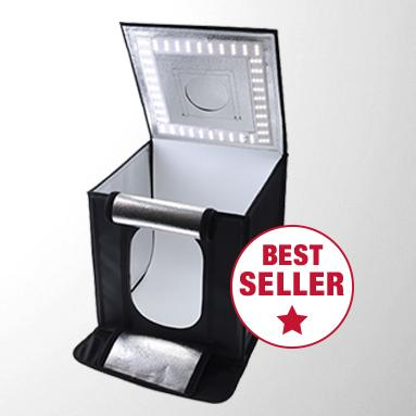Caruba LED Cube topseller 2016