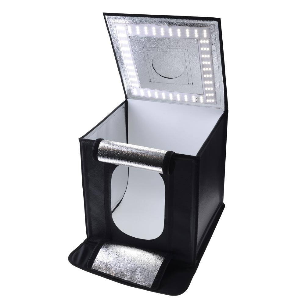 Caruba Portable Photocube Bi-Color LED