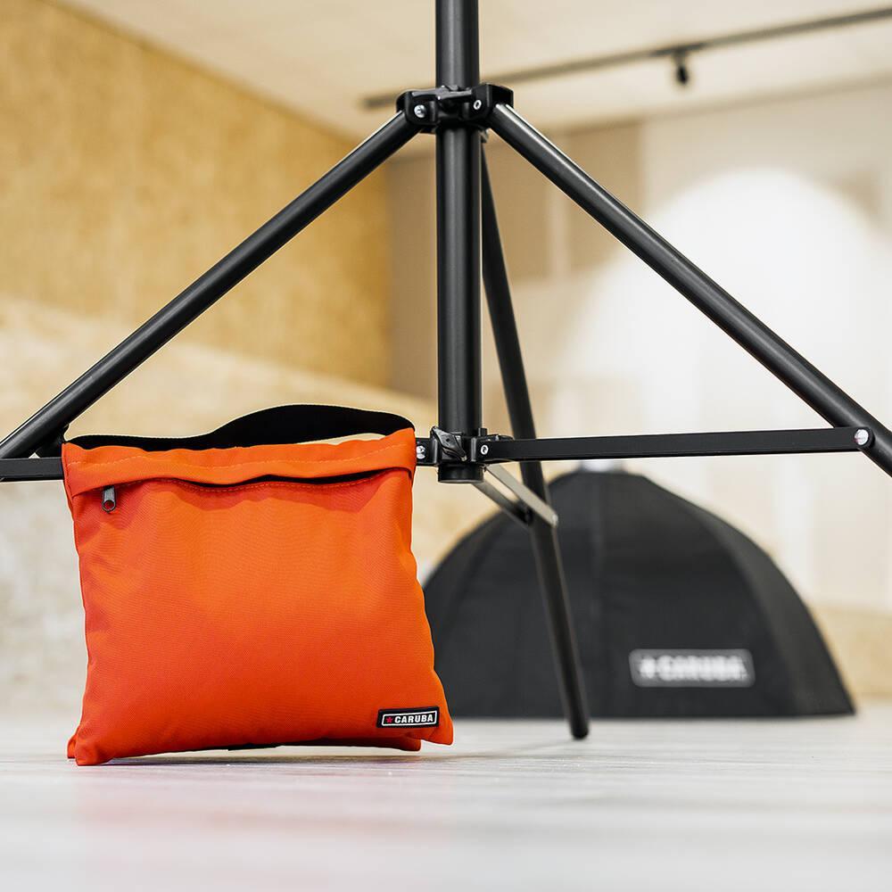 De producten van Caruba: van accessoire tot studio-materiaal