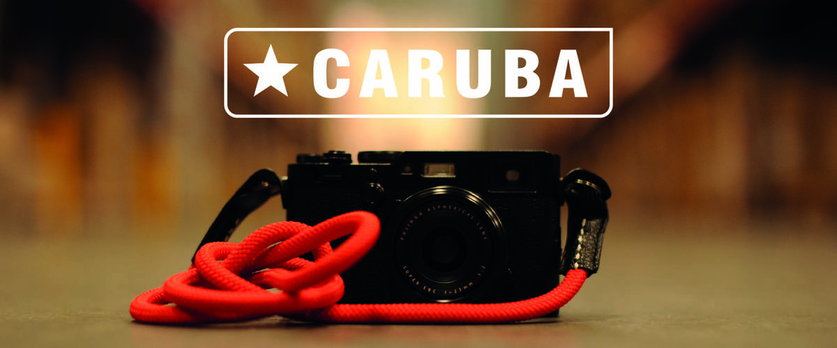 Caruba: a wide range of photo and video accessories