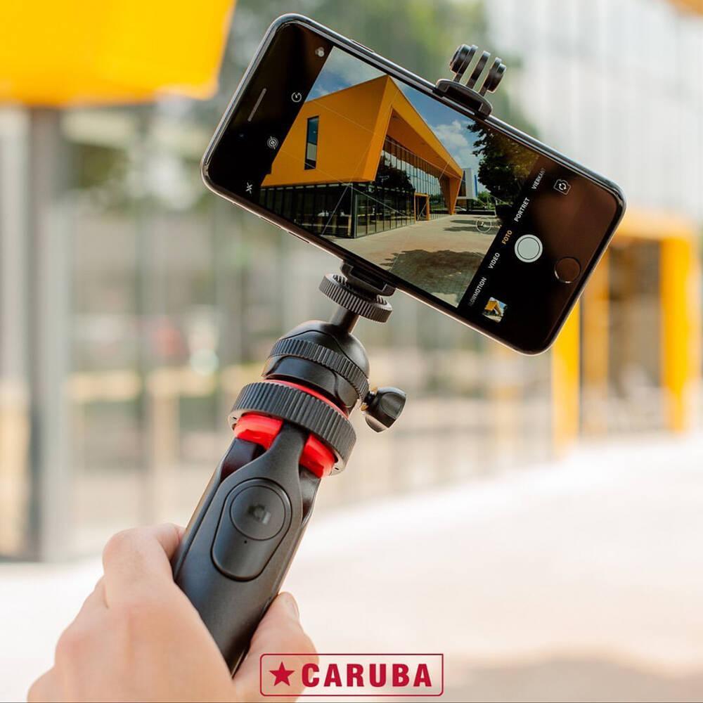 Caruba. Accessoires Photo et Vidéo de qualité à bon prix.