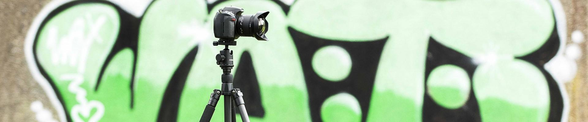 Caruba: een ruim assortiment in foto- en video accessoires