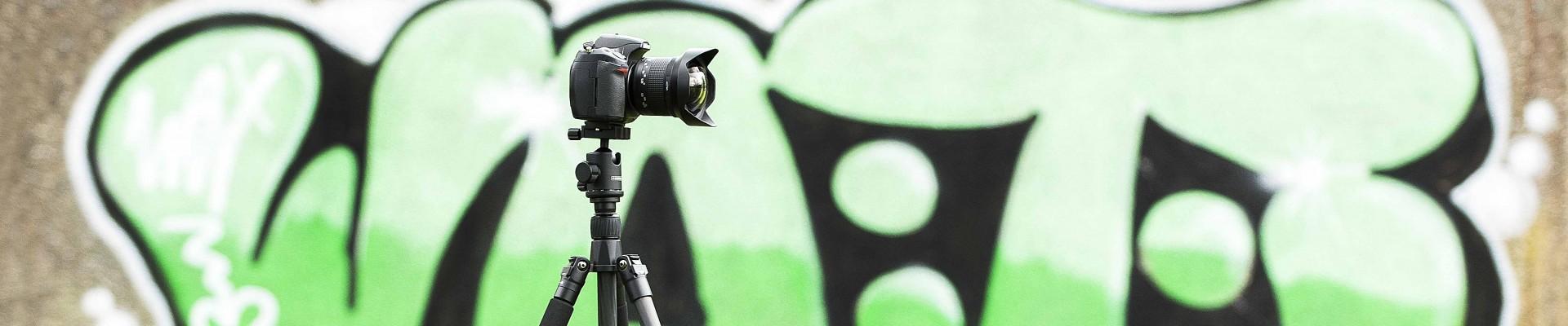 Caruba: großes Sortiment an Foto- und Videozubehör