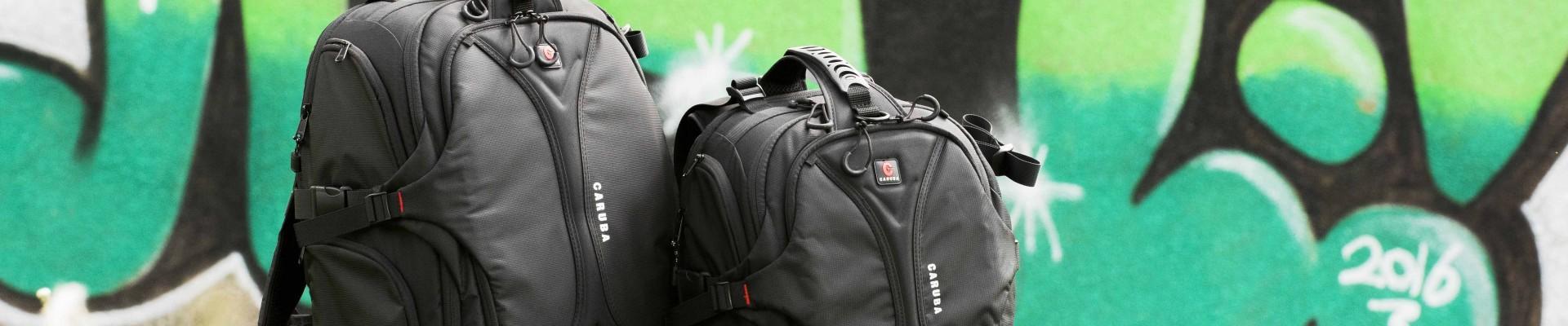 Caruba: d'accessoires pour appareils photo